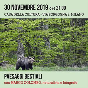 Locandina Incontro Marco Colombo WPY 300x300 pixel