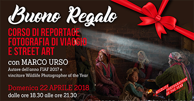 buono regalo workshop Reportage PER WEB