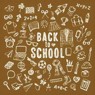 Banner Incontri gratuiti - Back to school 222x222 pixel
