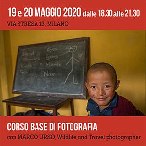 Locandina Corso Base 300x300 pixel