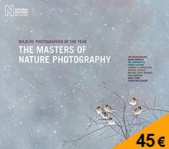 The master of nature photography