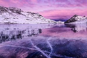 09 lago ghiacciato 298x200 pixel