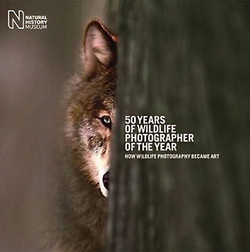 50 years of wildlife photographers of the year ok