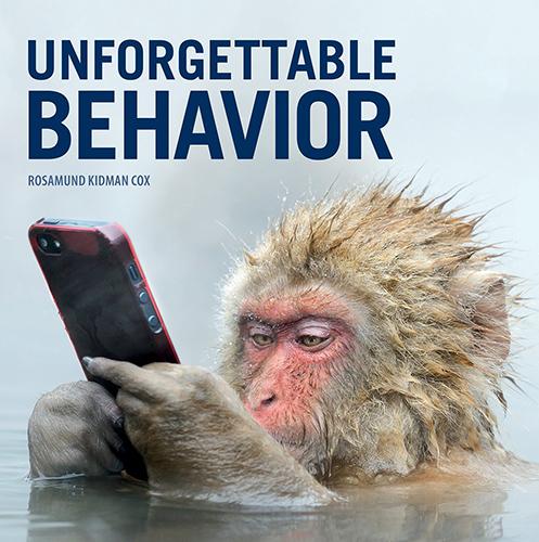 Unforgettable Behavior ok