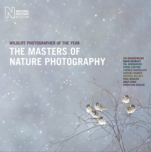 the masters of nature photography Vol 1 ok